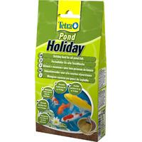 Tetra Pond Holiday [98g] - pokarm wakacyjny