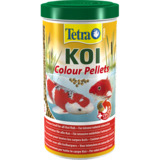 Tetra Pond KOI Colour Pellets [1l]
