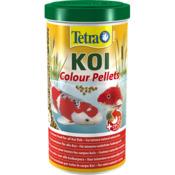 Tetra Pond Koi Colour Pellets [1l] - pokarm wybarwiający