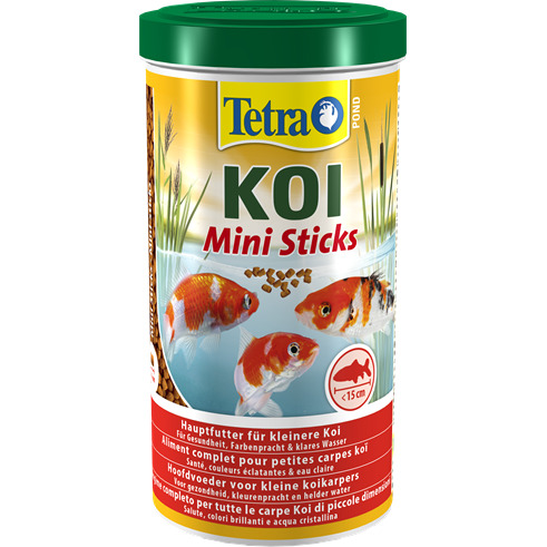 Tetra Pond KOI Mini Sticks [1l]