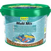 Tetra Pond Multi Mix [10l, wiaderko] - pokarm dla ryb stawowych