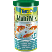 Tetra Pond Multi Mix [1l] - pokarm dla ryb stawowych
