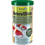 Tetra Pond Natural Sticks [1l]