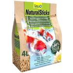 Tetra Pond Natural Sticks [4l]