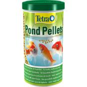 Tetra Pond Pellets [1l]