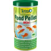 Tetra Pond Pellets Mini [1l]