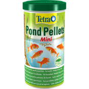 Tetra Pond Pellets Mini [4l]