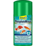 Tetra Pond Phosphateminus [250ml] - śr. na glony w stawie