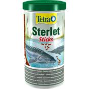 Tetra Pond Sterlet Sticks [1l] - pokarm dla jesiotrów