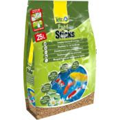 Tetra Pond Sticks [25l]- pokarm dla ryb stawowych