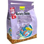 Tetra Pond Variety Sticks [4l]
