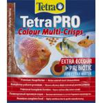 Tetra PRO Colour Crisps [12g saszetka] - pokarm wybarwiający