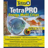 Tetra PRO Crisps [12g saszetka] - pokarm energetyczny