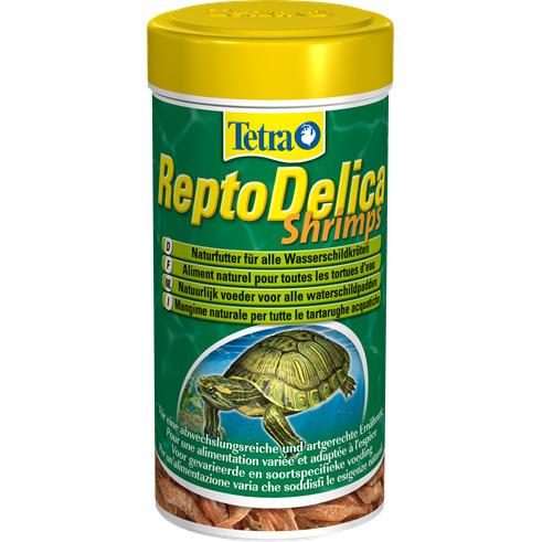 Tetra Repto Delica Schrimps [250ml] - pokarm dla żółwi wodnych