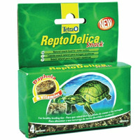 Tetra Repto Delica Snack [4x12g] - przysmak