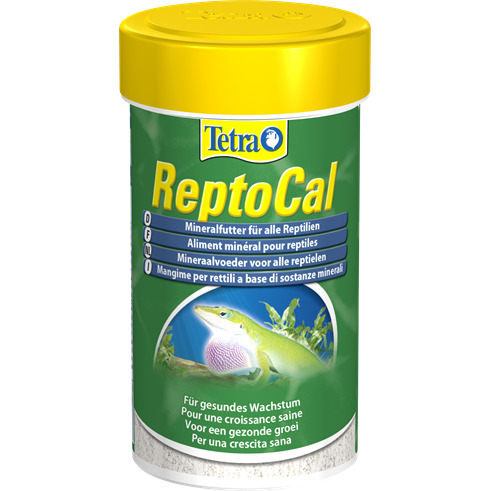 Tetra ReptoCal [100ml]
