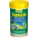 Tetra Reptolife [100ml] - pokarm uzupełniający dla gadów