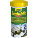 Tetra Reptomin [250ml] - pokarm granulowany dla żółwi