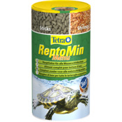 Tetra ReptoMin Menu [250ml]