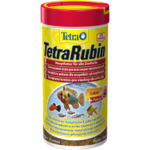 Tetra Rubin [1l] - pokarm wybarwiający
