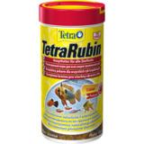 Tetra Rubin [250ml] - pokarm wybarwiający dla ryb
