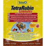Tetra Rubin Granules [15g, saszetka] - pokarm wybarwiający, granulki