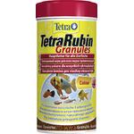 Tetra Rubin Granules [250ml] - pokarm wybarwiający, granulki