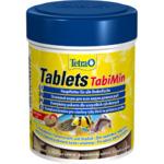 Tetra Tabimin [120tbl.] - pokarm w tabletkach dla ryb dennych