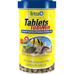 Tetra Tablets TabiMin [1040 tbl.] - pokarm w tabletkach dla ryb dennych