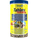Tetra Tablets TabiMin [2050 tbl.] - pokarm w tabletkach dla ryb dennych