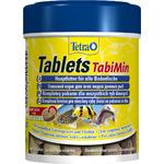 Tetra Tablets TabiMin [275 tbl.] - pokarm w tabletkach dla ryb dennych