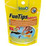 Tetra Tablets Tips [20 tbl.] - pokarm dla ryb w tabletkach