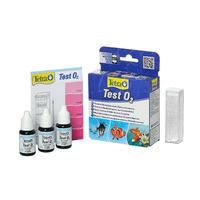 Tetra Test O2 - oznaczenie stężenia tlenu