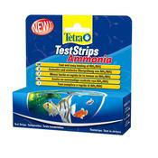 Tetra Test Strips Ammonia [25szt]