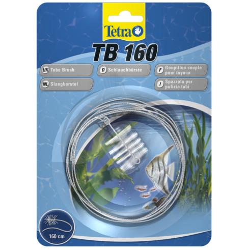 Tetra Tube Brush TB160 - szczotka do węży