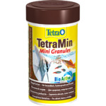 TetraMin Mini Granules [100ml]