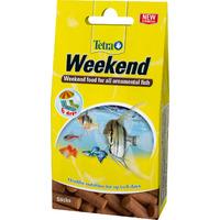 TetraMin Weekend [20 szt.] - pokarm weekendowy