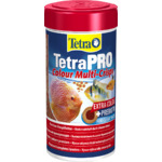 TetraPro Colour Crisps [250ml] - pokarm wybarwiający dla ryb