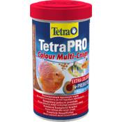 TetraPro Colour Crisps [500ml] - pokarm wybarwiający dla ryb
