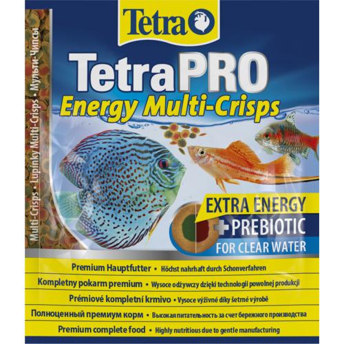 TetraPro Energy [12g, saszetka] - pokarm energetyczny