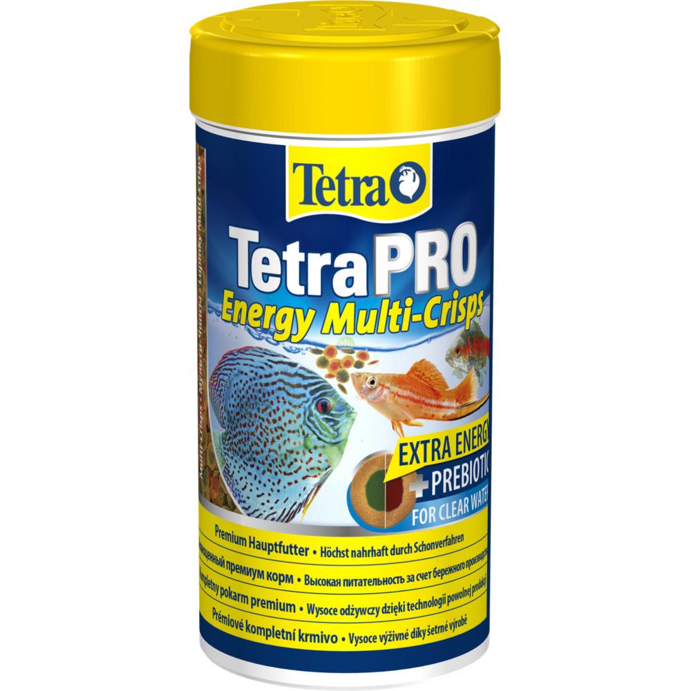 TetraPro Energy [250ml] - pokarm energetyczny dla ryb