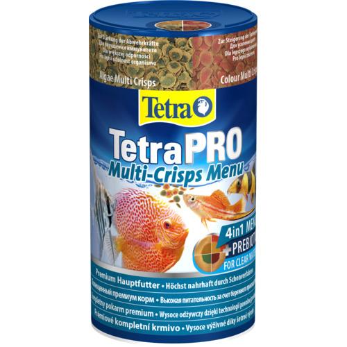 TetraPro Menu [250ml]