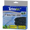 TetraTec CF 600/700/1200- wk�ad w�glowy do filtr�w EX