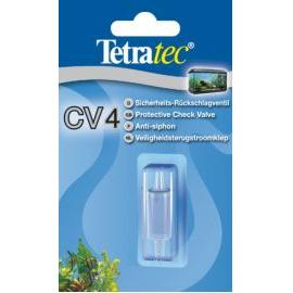 TetraTec CV4 - zawór bezpieczeństwa (przeciwzwrotny)