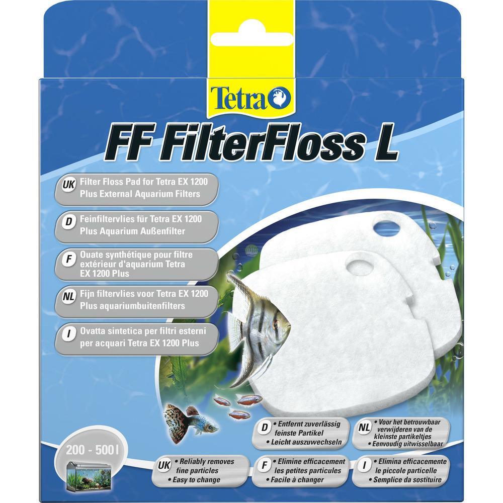 TetraTec FF 1200 - włóknina do filtra EX1200