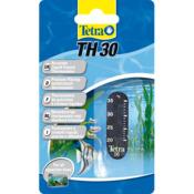 TetraTec TH 35 - termometr samoprzylepny, pionowy 20-35st.