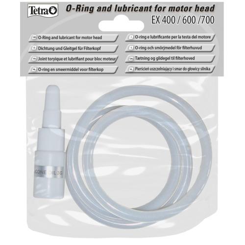 TetraTec - uszczelka pod głowice do filtrów EX 400/600/700