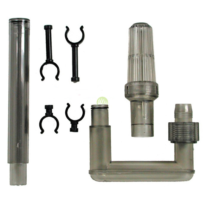 TetraTec - zestaw rurek do zasysania wody EX 400/600/700/800 (167308)
