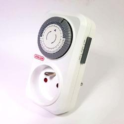 Timer (wyłącznik czasowy) ZOLUX - elektromechaniczny