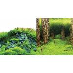 Tło dekoracyjne Aquael 100x50cm (9086/9087+) - samoprzylepne, dwustronne